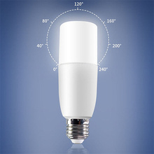 Inteligentna dioda LED żarówka Corn światła E27 20W 15W 10W 5W 220V świeca Led żarówka oszczędność energii ciepłe zimne białe LED Bombilla żyrandol domu grudnia tanie tanio NoEnName_Null CN (pochodzenie) ROHS 2700K ~ 6500K FY151 2835 SALON 1000-1999 lumenów 100000 OTHER Żarówki LED 8-10 ㎡