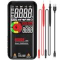 BSIDE Цифровой мультиметр 9999 отсчетов 3,5