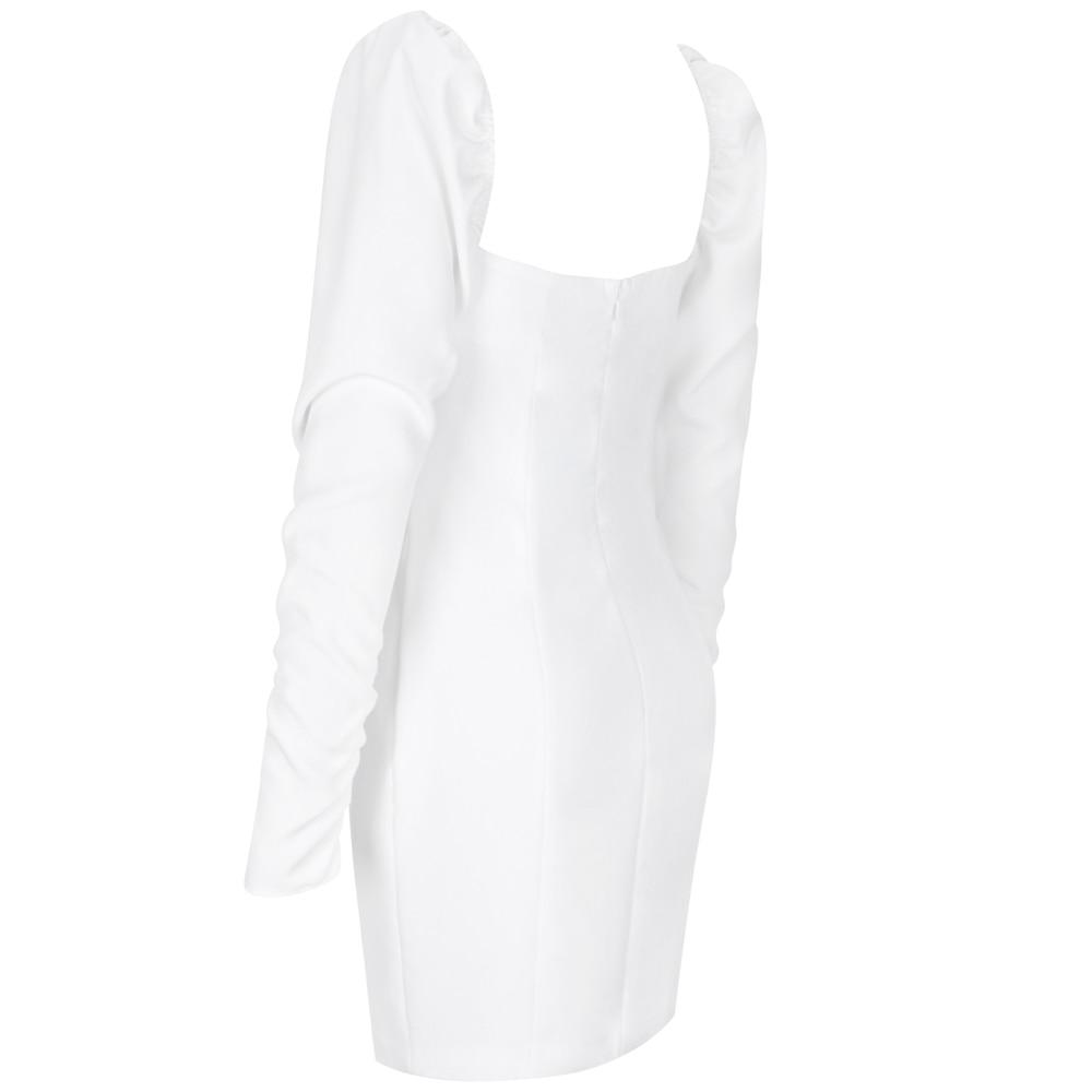 HI1066-White Stop118 discount Sleeve