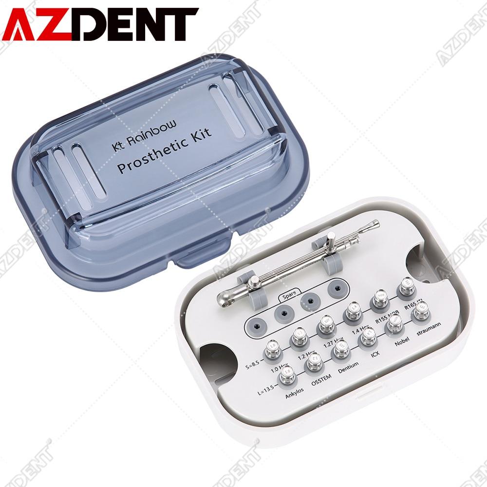 Azdent Dental Screwdriver