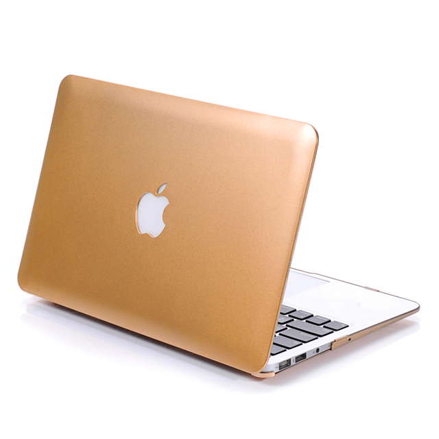 Metal Case for MacBook 1