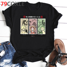 One Piece Funny Cartoon T Shirt Men Choba Luffy Graphic Summ