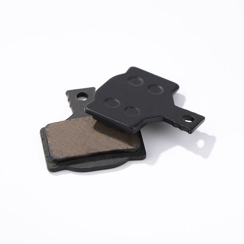 1Pair of Resin Disc Brake Pads For Magura MT8 Mt6 MT4 MT2 AZ-8