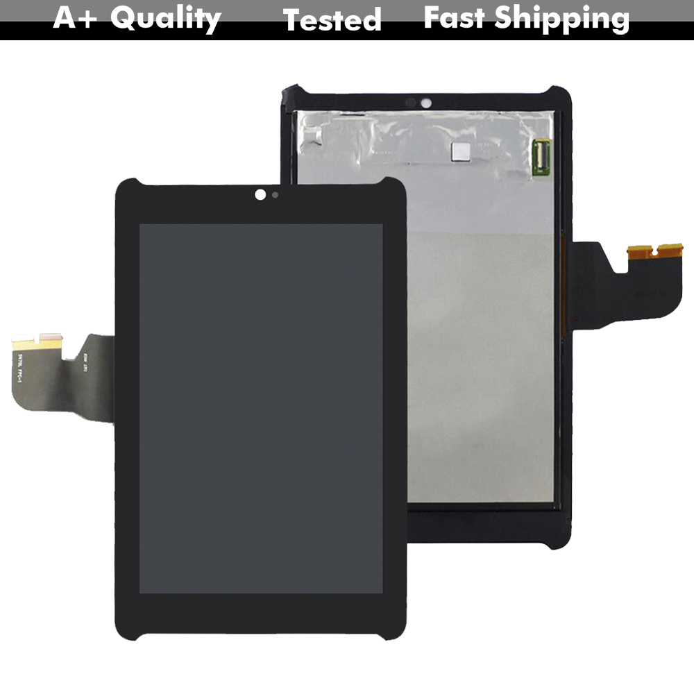 For <font><b>Asus</b></font> Fonepad 7 LTE ME372CG ME372 KOOE <font><b>K00E</b></font> 5470L FPC Display Panel LCD Combo Touch Screen Glass Sensor Replacement Parts image