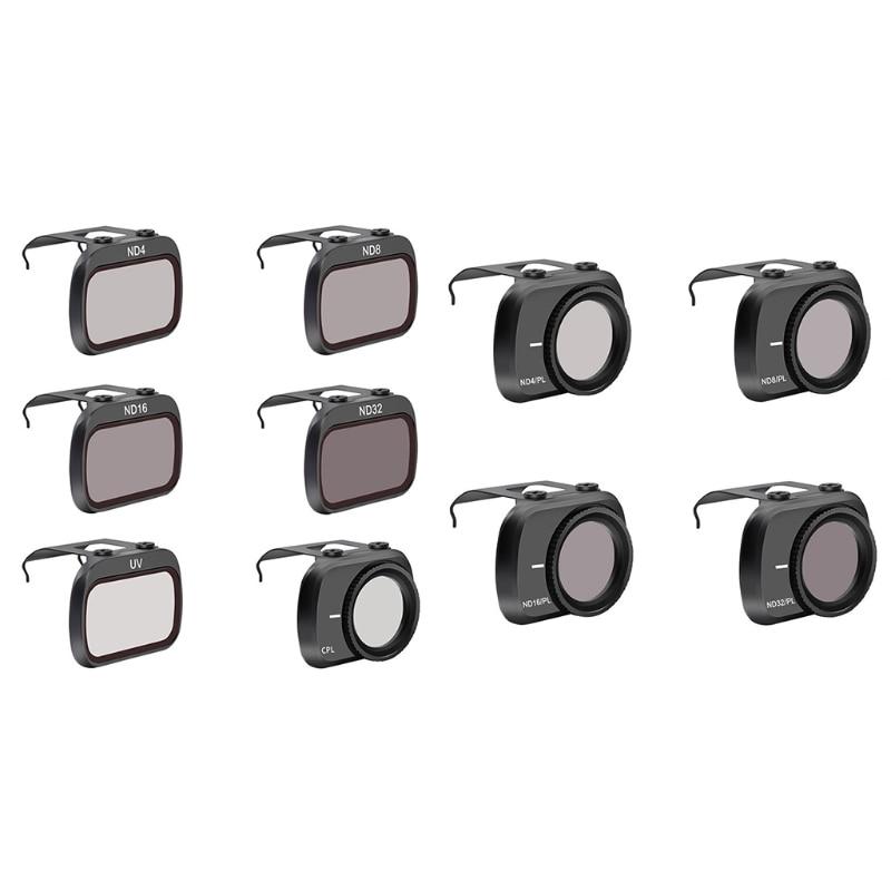 Набор фильтров для Mavic Mini/mini 2, аксессуары, 6 шт./4 шт., 87HA