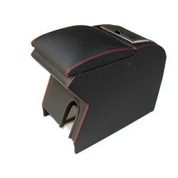 Specjalne akcesoria samochodowe do podłokietnika Chevrolet Cruze z darmowym przepychaczem pole ręczne środkowy podłokietnik dostosowany do każdego samochodu