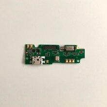 Vernee MIX 2 mix2 şarj bağlantı noktası konnektörü USB şarj yuvası Flex kablo