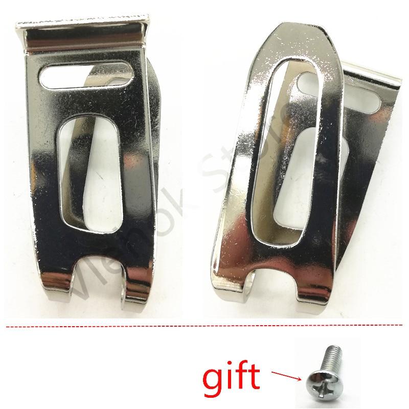 Belt Hook Screw For MAKITA TD127D BTD146 BHP453 HP457D BTD141 BTD140 BHP451 BDF451 BTD134FW BTP140 BTD140 BTW251 346317-0
