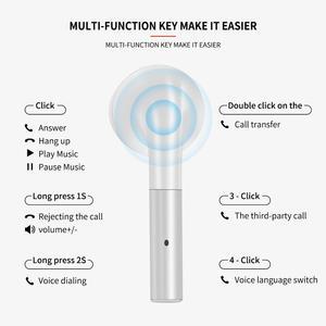 Image 3 - Fineblue J1 PRO kablosuz Bluetooth kulaklık TWS en APTX HD akıllı sensör 8D Stereo süper bas kulakiçi çift mikrofon