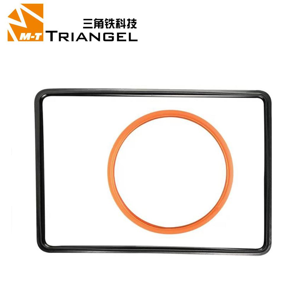 MTriangel Accessories M1 M2 MT07 MT12 MT14 CP 02A Leakproof Sealing Rubber|Phone Repair Tool Sets| |  - title=