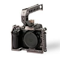 Tilta DSLR Rig Camera Cage for NIKON Z6 Z7 Camera TA T02 A G Kit Full cage Top Handle TILTAING rig Z6 Z7 ACCESSORIES