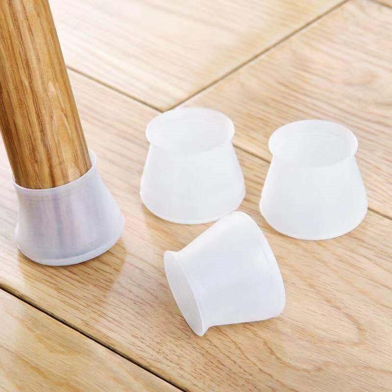 Silicone floor protectors hatch loft