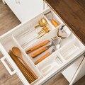 Домашний японский кухонный сортировочный выдвижной ящик коробка для хранения рабочего мусора пластиковая коробка для хранения