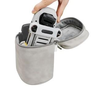Image 4 - Mavic mini accessoires hélice fixador titular estabilizador de silicone transporte lâmina clipe para dji mini 2