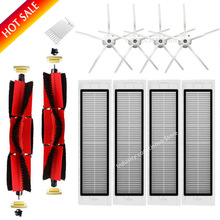 Parts HEPA FILTER Side-Brush Vacuum-Cleaner Pure-Accessories Washable Xiaomi Roborock