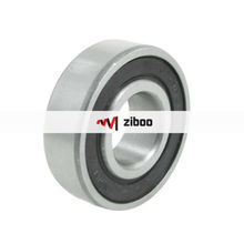 Chrome Precision Sealed Ball Bearing 47mm OD x 20mm ID x 14mm Width 6204RS.