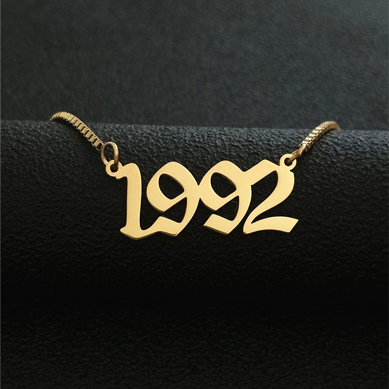 Gold 1992
