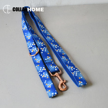 dog leash leads rope for medium big dogs cool pet collar necklace with bow tie  bowknot walking straps adjustable
