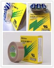 3pcs T0.13mm*W13mm*L10m Japan NITTO DENKO Tape NITOFLON Waterproof Single Sided Tape 973UL-S недорого