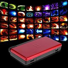 Limited Edition ออกแบบชุดซ่อมเปลี่ยน House Shell Case Kit สำหรับ Nintendo DS Lite NDSL คอนโซลเกม Case ฝาครอบ