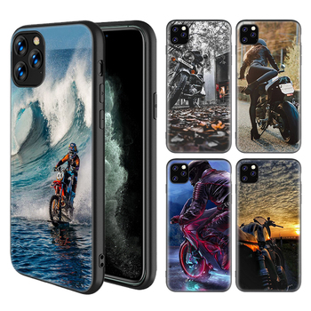 Funda protectora de Metal para teléfono móvil Apple, protector de Metal para iPhone 12 Mini 11 Pro MAX X XS XR 7 8 6 6S Plus 5 5S SE 2020