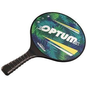 Image 3 - OPTUM 3K Углеродное волокно Профессиональный маткот весло для пляжного тенниса ракетка для игры про весло матка с чехлом