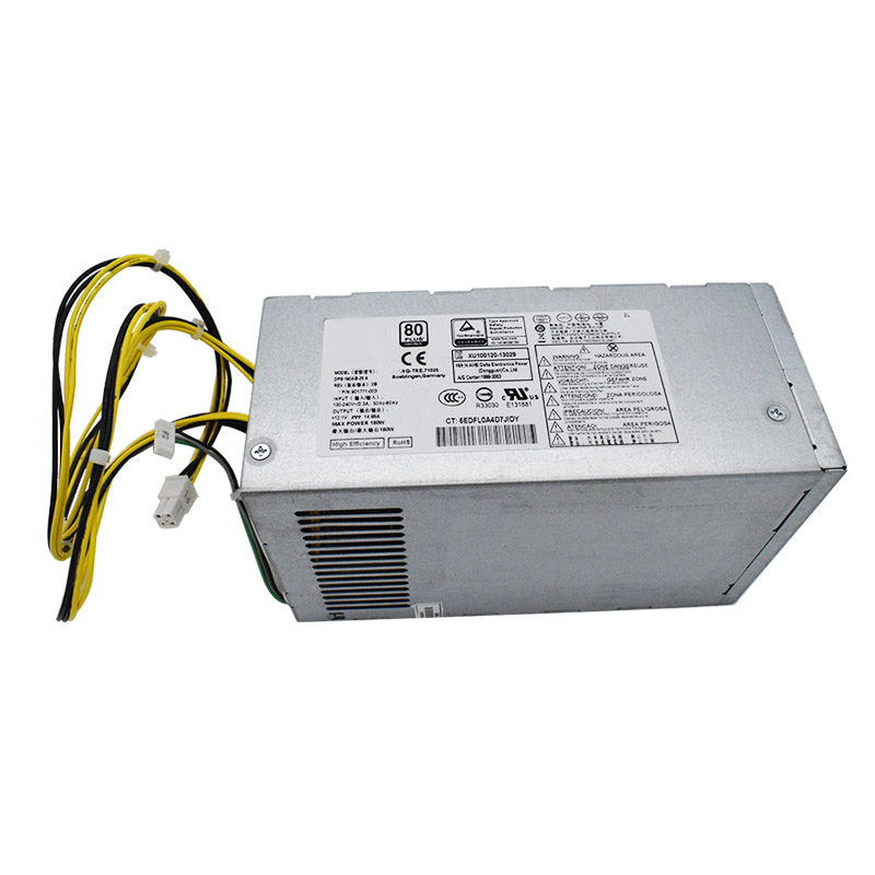 PA-1181-6HY 901771-003 001 280 D16-180P1B PCH023 180W Power Supply PSU For 280 G4 MT Power Supply Well Tested