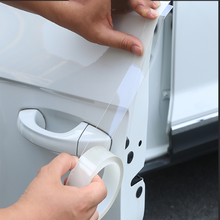 For Kia Seltos 2020 2019 Accessories Car Accessories Door Edge Protective Sticker Anti-Collision Multi-Function Traceless Tape