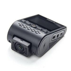 Image 5 - 4K Dash Cam VIOFO A129 Pro DVR Ultra HD 4K Auto DVR Sony 8MP Sensor GPS Wi Fi Parkplatz modus G sensor Super Nachtsicht AUTO Kamera