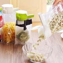 Пищевая закуска для хранения уплотнение залить пищевой герметик