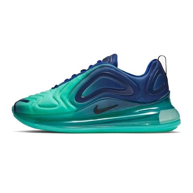 Nike Air Max 720 Air cushion jogging shoes nel 2020   Scarpe