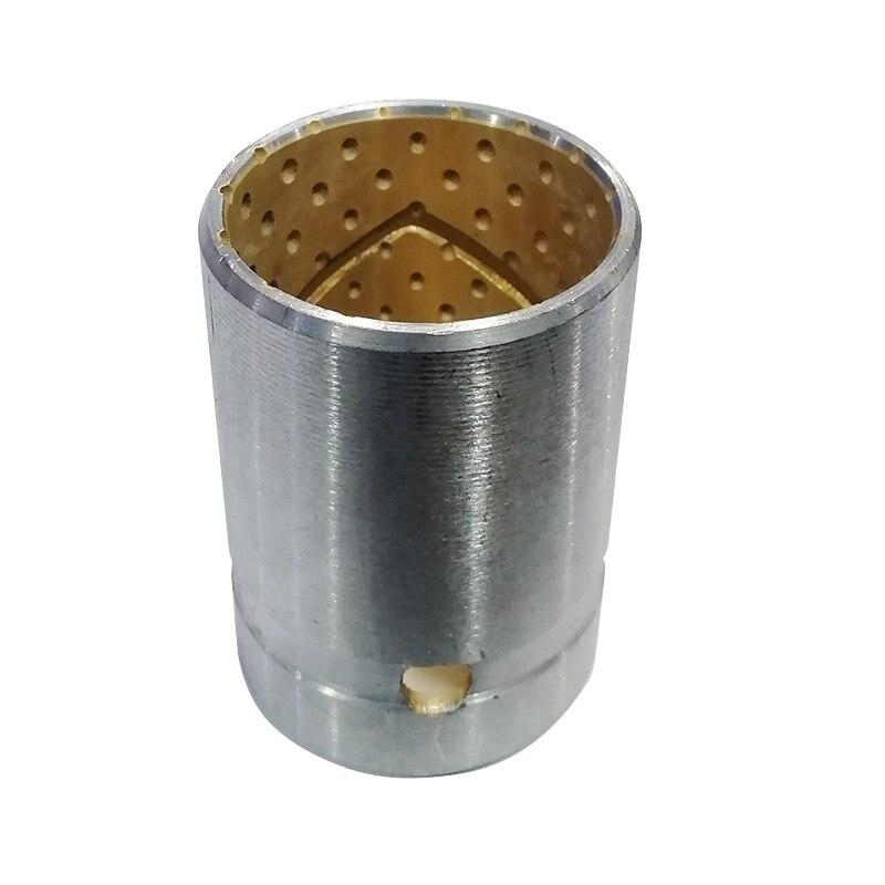 1PCS Rear brake shaft sleeve Copper sets 1471460090 40*46*65 For  Isuzu Forward Giga 10PC1 10PD1 12PD1 6WA1