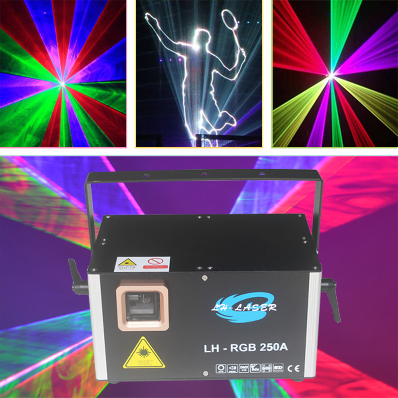 Hot sale 3000mw RGB animation writing laser light stage text laser light for club/disco/indoor/outdoor|animation writing laser light|laser light|text laser - title=
