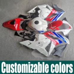 Fit For CBR600RR F5 2009 - 2012  Fairing Bodywork Kit Panel Set ABS Injection CBR 600 RR F5 2010 2011  CBR600 RR CBR 600RR
