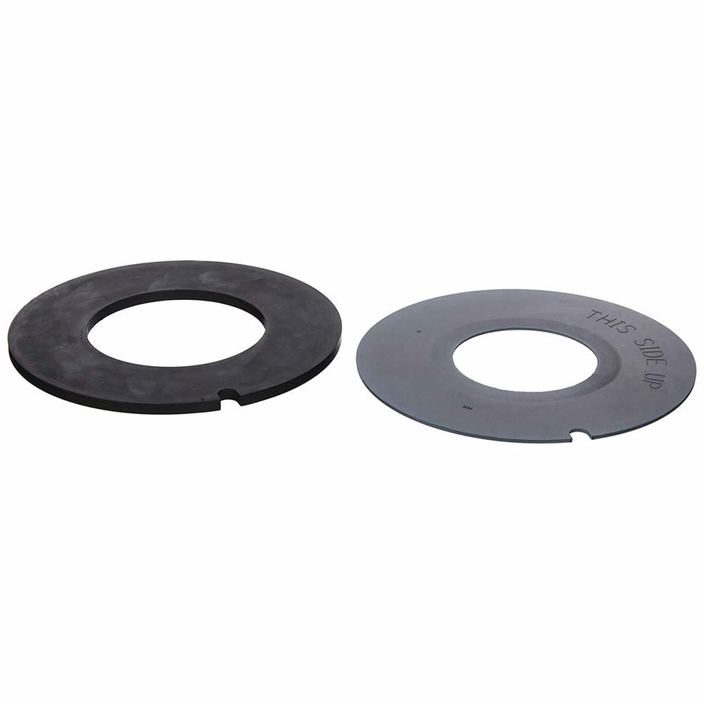RV Toilet Rubber Bowl Seal Kit ReplaceS 385311462 385316140 For Dometic/Sealand /Mansfield/VacuFlush Trailer RV Camper Toilet
