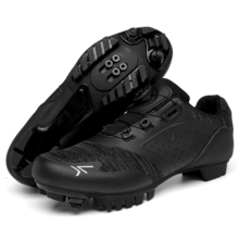 Road Bicycle Sneakers Outdoor Men Professional MTB Mountain Bike Shoes Spd Cleats Shoes Cycling Sneakers Self Locking Sapatilha