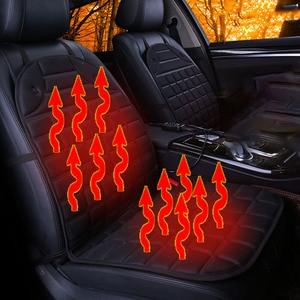 12V Heated Car Seat Cushion Co