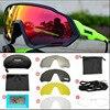 Ciclismo óculos polarizados mtb mountain bike ciclismo óculos de sol óculos de ciclismo óculos de proteção oculos 11