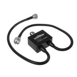 MX72 HAM Antenne Combiner Frequenz Transit Station Mobile Radio Duplexer Elektronische Zubehör