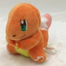 Plush-Doll Charmander Wholesale Toys Stuffed Soft Mini 40g 10pcs/Lot Fans 12-15cm High-Two-Styles