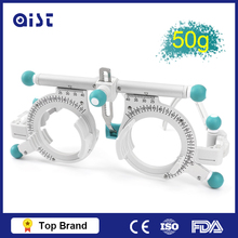 Optical Instrument Trial Frame Super Light 50g Titanium Made Adjustable Frame Optical Nternational