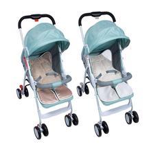 Детская коляска, плюшевая подушка, универсальная подушка, детская коляска, Бархатная подушка, одеяло, ветрозащитная коляска, плюшевая подушка