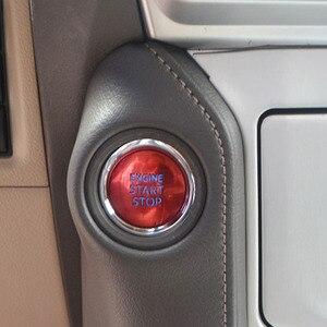 Image 1 - Нажимная кнопка зажигания двигателя для Toyota Land Cruiser LC200 Prado engine LC150