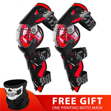 Motorcycle Knee Pads Men Protective Gear Rodiller Equipment Motocross Moto Knee Gurad MX DH Motorbike Keep Wram Knee Protector