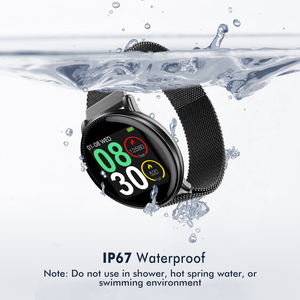 Image 3 - UMIDIGI Uwatch2 Smart Watch For Android,IOS 1.3 inch Full Touch Screen IP67 reloj inteligente 7 Sport Modes Full Metal Unibody