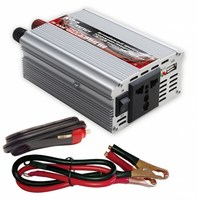 Inversor 12 v/220 v avs IN 400W do carro|Inversores automotivos| |  -