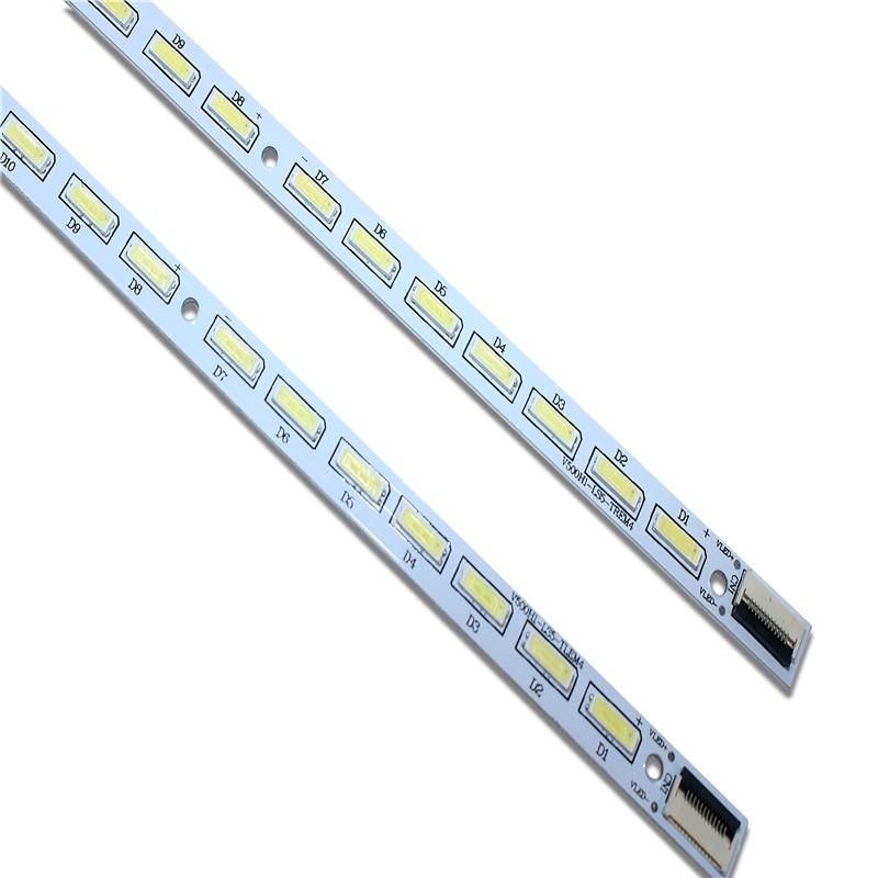 Новая светодиодная лента для LE50D8800, 2 шт., для LE50D8800, для LE50D8800, для LE50D8800, для led8800, для led8800, для led8800, для led8800, светодиодный, светодиодный, для led8800, E117098, светодиодный|Компьютерные кабели и разъемы|   | АлиЭкспресс