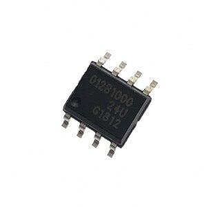 Image 5 - 10PCS TLE5012BE1000 SOP 8 TLE5012BE1 SOP8 TLE5012BE TLE5012 5012 012B1000 Magnetic coded sensor New and original