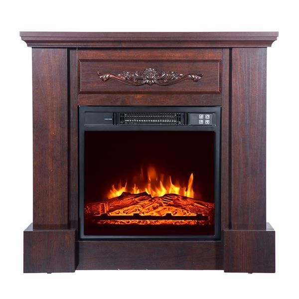 Fireplace Cabinet 2