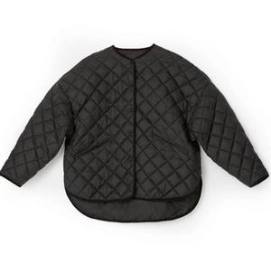 Image 1 - 2019 סתיו וחורף חדש סגנון קצר קצר וארוך עיצוב Loose חם מעיל נשים